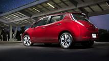 2017 Nissan Leaf