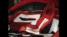 Mansory Ferrari 599 GTB Fiorano Stallone