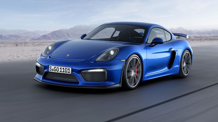 Porsche sells 200,000+ cars a year for the first time ever