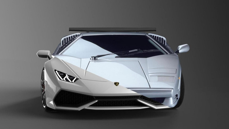 DMC teases Geneva Motor Show lineup, could reveal a new Huracan body kit