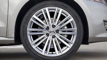 2014 Volkswagen Passat Sport