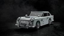 Lego James Bond Aston Martin DB5