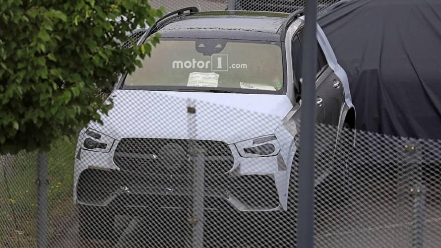 Yeni nesil Mercedes GLE selefinden çok farklı olacak