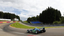 Mick Schumacher Benetton F1-6