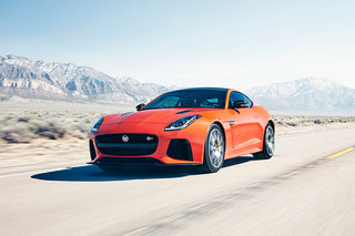 An Electric Jaguar is Expected to Arrive by 2018