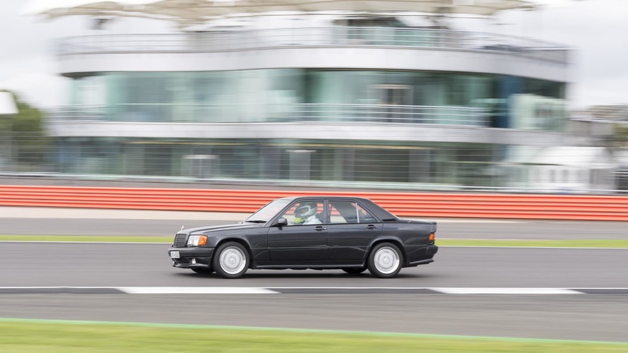 Mercedes 190E 3.2 AMG