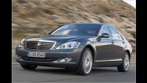 S 420 CDI: Diesel-Power