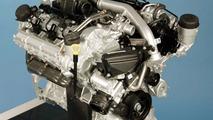Chrysler Group 3.0-liter V-6 CRD Diesel