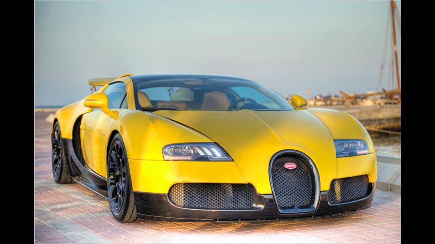 Das schnellste Cabrio der Welt