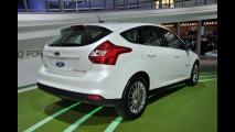 Ford investe US$ 135 milhões no desenvolvimento de veículos elétricos