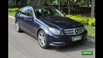 Efeito IPI: Mercedes reduz preços de principais modelos