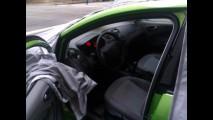 Tem até LED: Novo Seat Ibiza 2012 é flagrado nos Estados Unidos