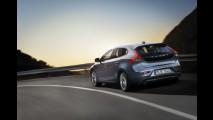O mais seguro.... do mundo: Volvo V40 é um dos melhores já testados pelo EuroNCAP