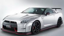 Nissan GT-R Nismo N-Attack