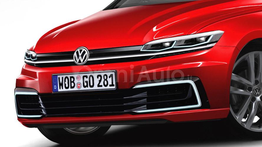 VW Golf'ün bir kasa tipine veda edebiliriz