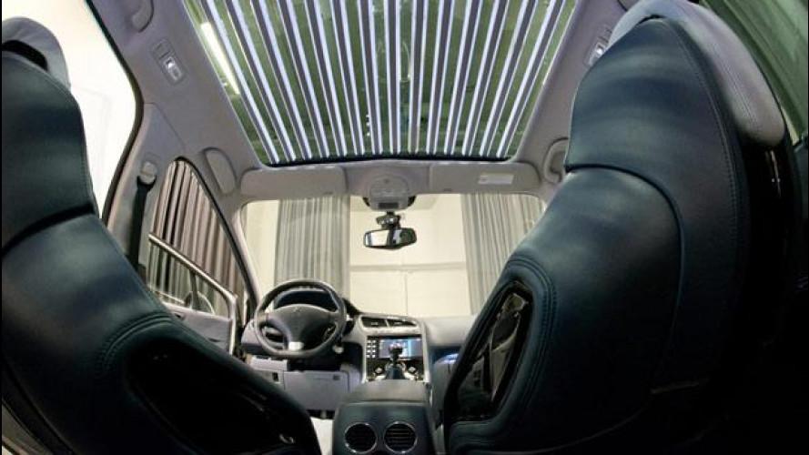 Innovation Day PSA, il futuro dell'auto sta nel benessere psicofisico
