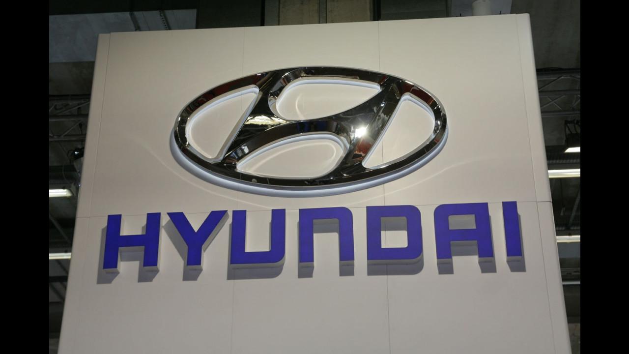 Hyundai al Motor Show 2008