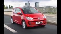 Chi ha paura della Volkswagen Up!?