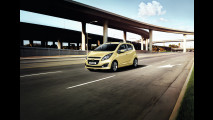 Chevrolet Spark model year 2013