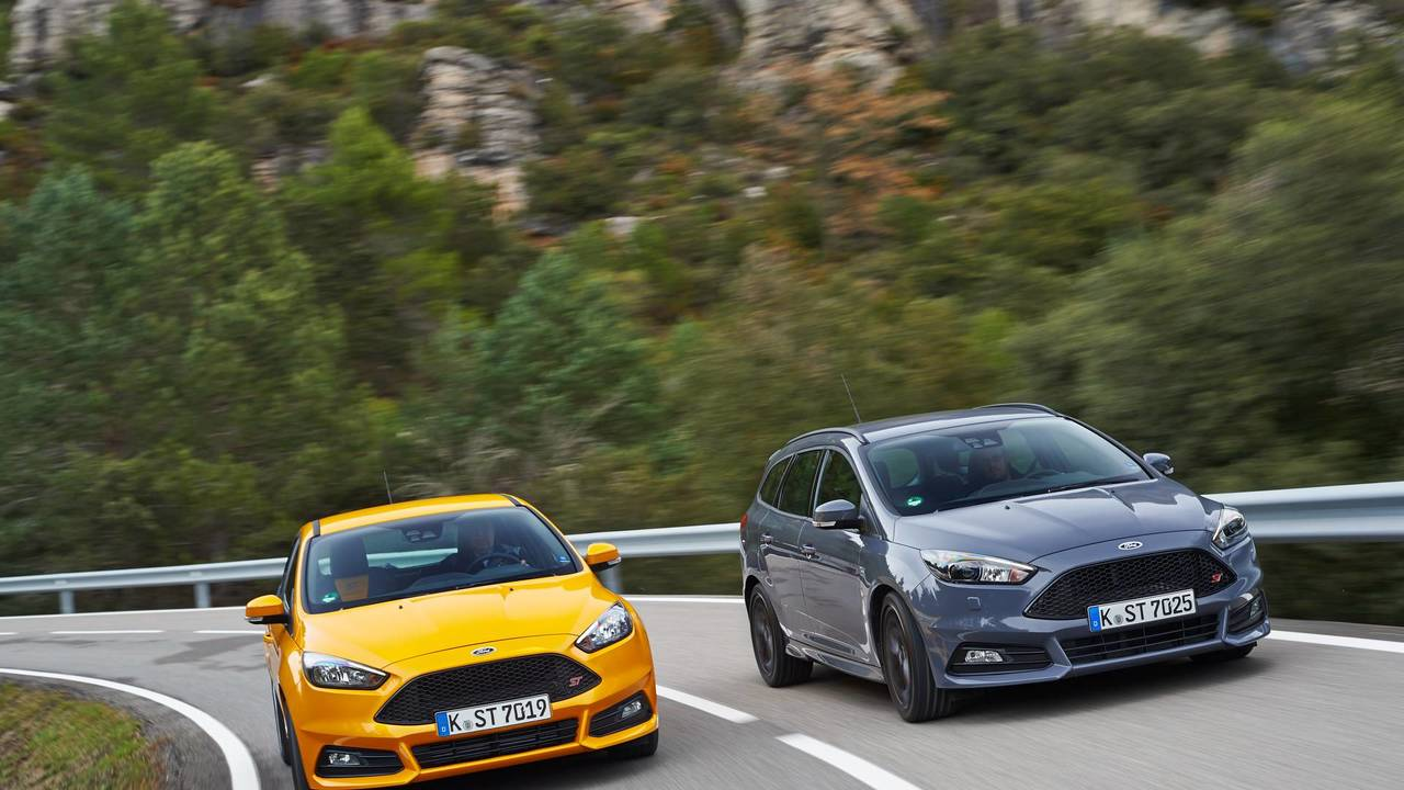 Ford Focus'u neler bekliyor?