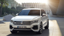 Everything you need to know about the new Touareg