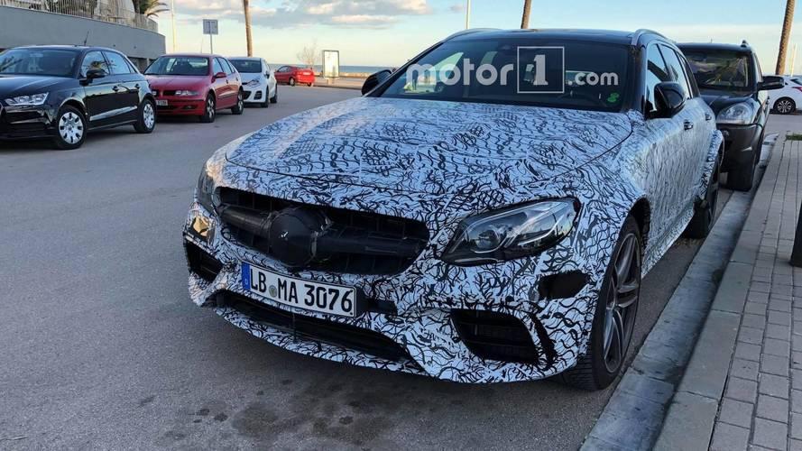 Mercedes-AMG E 63 R Estate - Une version encore plus puissante ?