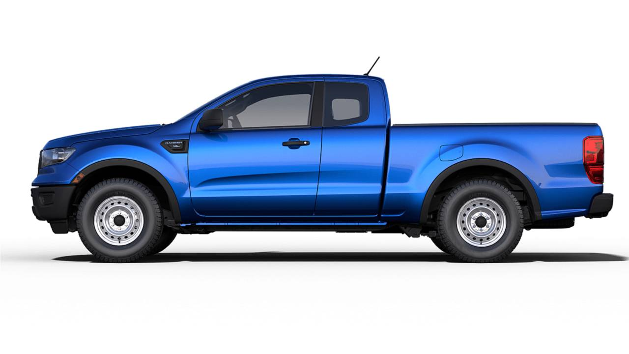 Ford Raptor Car Configurator