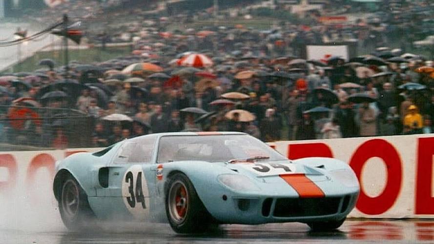 Ford GT40 Mk1 1968