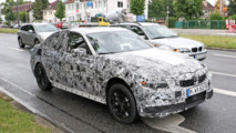 2018 BMW 3-Series prototype spy photo