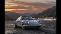 Porsche 911 Florida by Singer