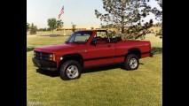 Dodge Dakota Convertible