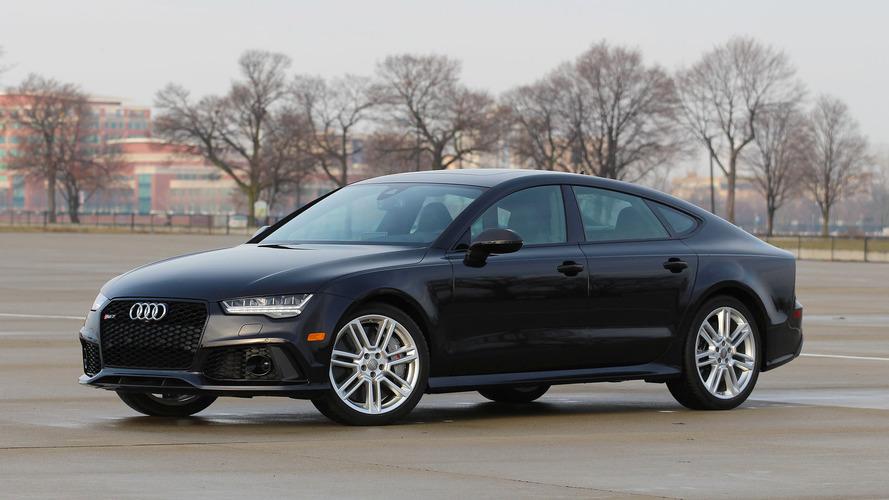 İnceleme: 2017 Audi RS7