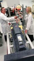 GM Global Battery Lab