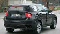 SPY PHOTOS: BMW X6
