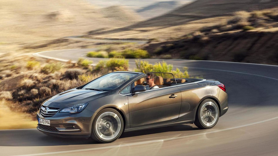 Buick Cascada inches closer as model is shown to U.S. dealers - report