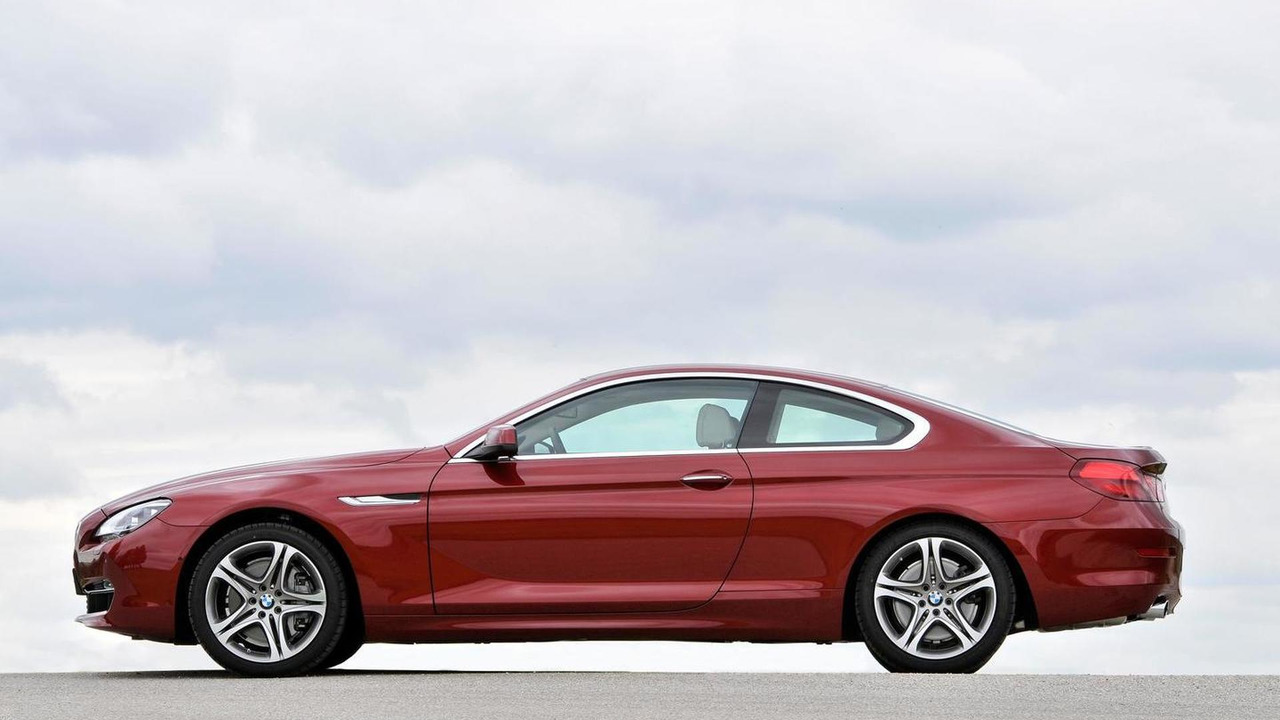 BMW 640d xDrive Coupe & Convertible announced, new images released ...