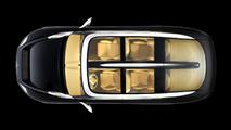 2006 Spyker D12 konsept