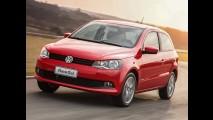 Volkswagen Gol é o carro mais vendido do Brasil por 26 anos consecutivos