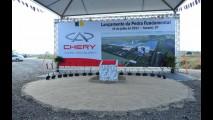 Justiça concede liminar para Chery contra aumento do IPI