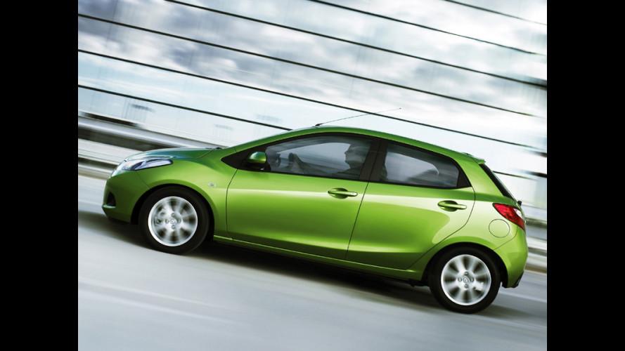 La nuova Mazda2: debutta a Ginevra