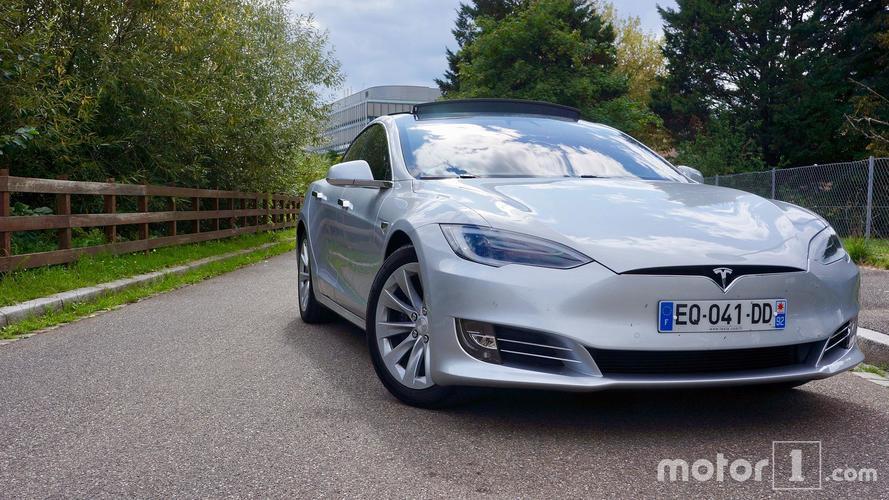 Tesla Model S & Model X - Le restylage n'est pas pour demain