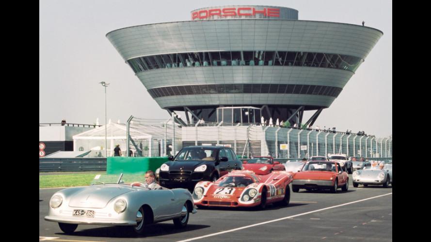 Porsche: è ancora record!