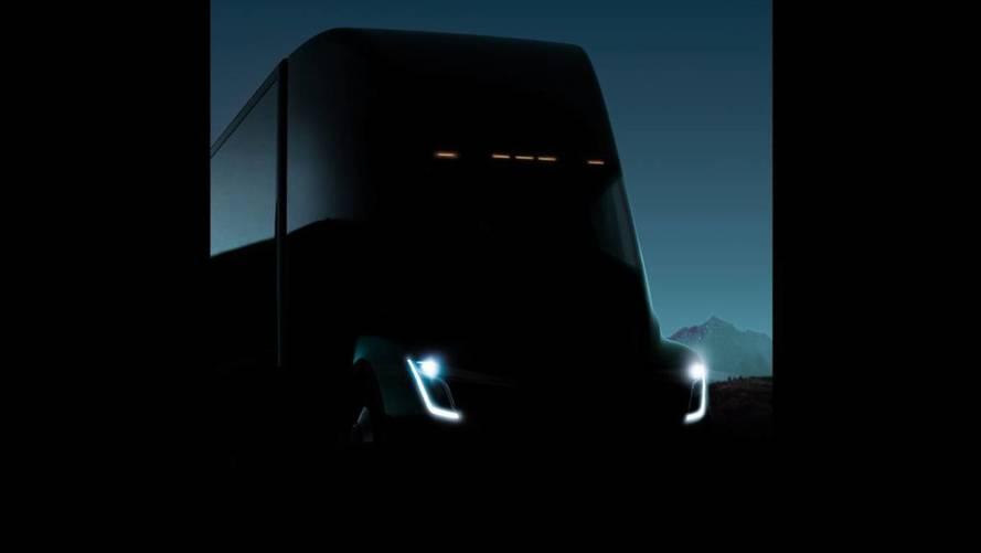 """Elon Musk szerint """"észveszejtő"""" lesz a Tesla-nyerges debütálása"""