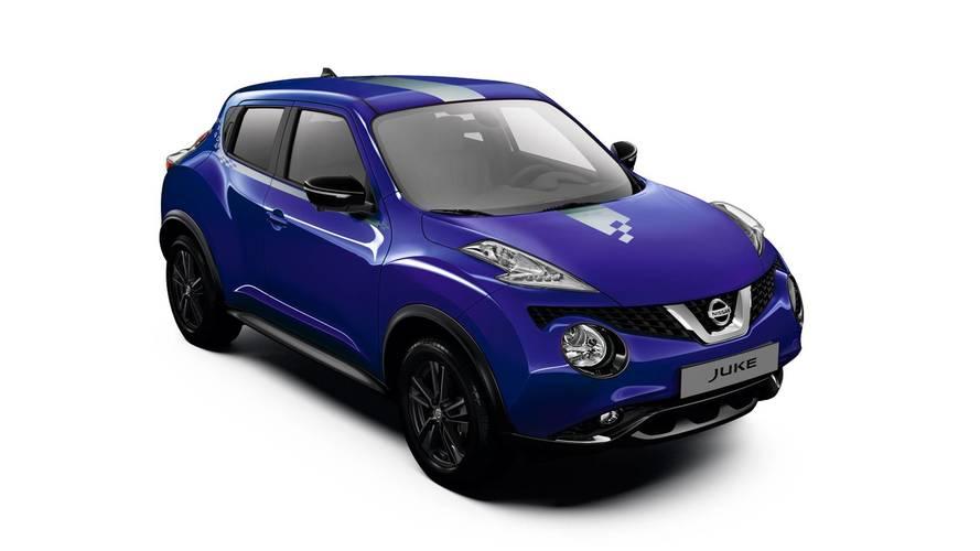 Nissan Juke Gran Turismo Sport 2018: edición especial con PlayStation