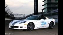 Chevrolet Corvette ZR1 Indy 500 Pace Car