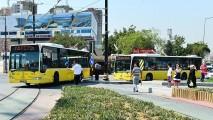 İETT Otobüsleri Sürücülere Değil, Bisikletlerin Kendisine Ücretsiz