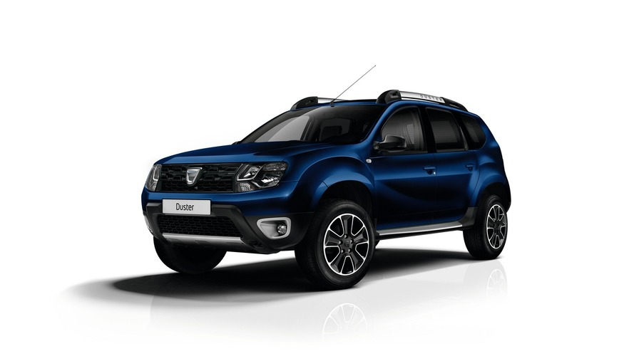 Bientôt un Dacia Duster 7 places ?
