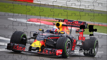 Pierre Gasly, Red Bull Racing RB12 yap-boz