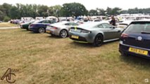 Carspotting At Goodwood
