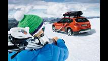 BMW Concept K2 Powder Rider